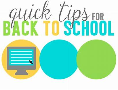 Quick Tips Routine Tip Ashleigh Education Journey