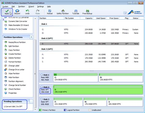 Simple Way For You To Convert Ssd From Mbr To Gpt