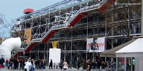 musee moderne expo mus 233 e moderne centre pompidou beaubourg