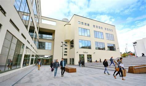 university  boras study  sweden