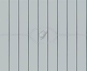 Aluminium metal facade cladding texture seamless 10126