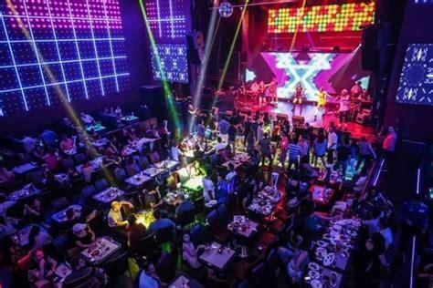 5 Filipino Clubs With Dubai Dance Bar Vibes Insydo