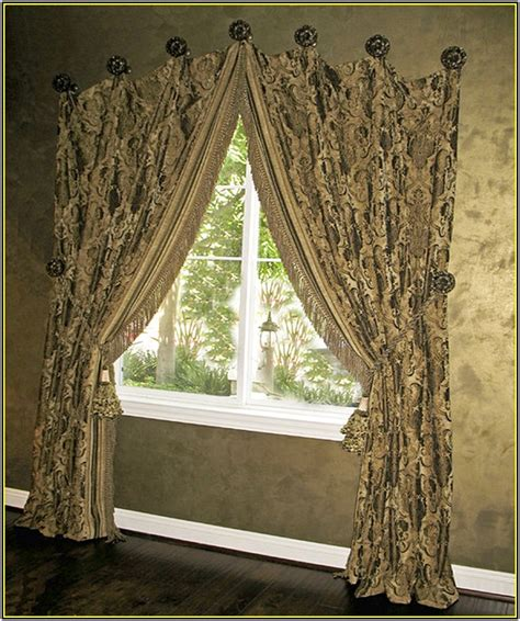 Jcpenney Traverse Curtain Rod by Curtains Ideas 187 Curtains Jcpenney Home Collection