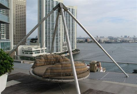 floating outdoor bed amazing floating beds for the best stay outdoors stylish eve