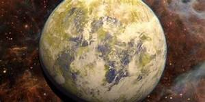 Newfound Alien Planet 'Gliese 832c' May Be Able To Support ...