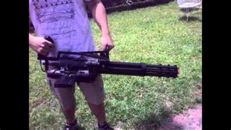 worlds strongest bb gun youtube