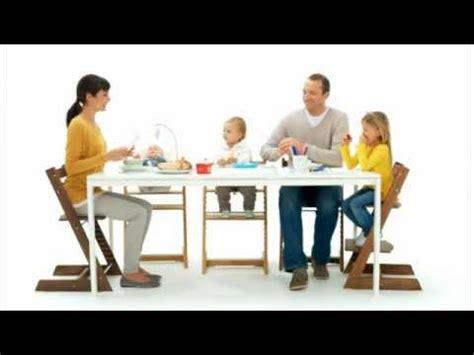 chaise bébé stokke stokke tripp trapp chez vépi chaise évolutive bébé enfant