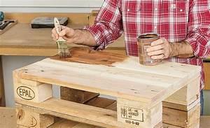 Bauen Mit Europaletten : palettenm bel bauen ~ Michelbontemps.com Haus und Dekorationen