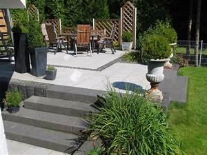 Gartengestaltung Kosten Beispiele : terrasse neu anlegen ~ Markanthonyermac.com Haus und Dekorationen