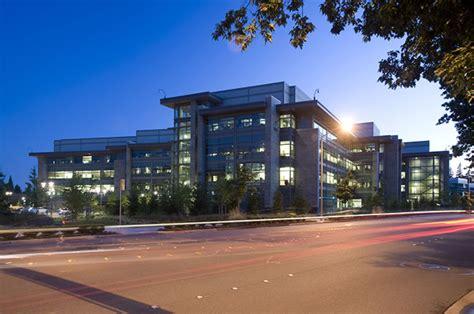 Microsoft Studios West Campus Development  Seattle Mortenson