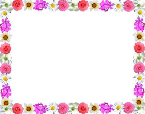 stylish flowers red purple green border design hd  sadiakomal border designs page