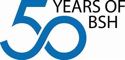 Bsh Hausgeraete Company Its Website 50th Press