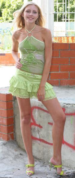 Hoseteens Hose Teens Tanya Set 003 X141