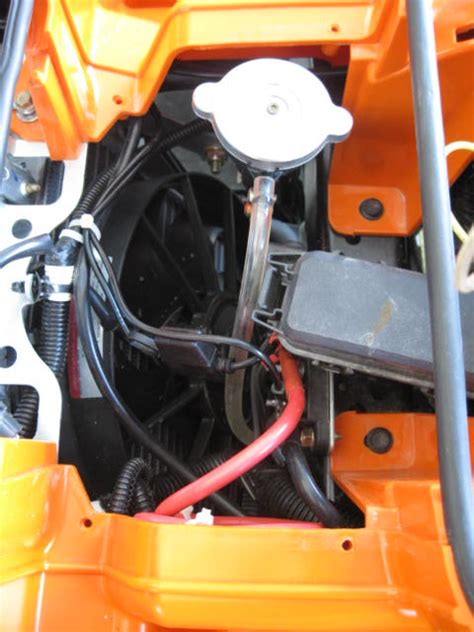 battery tender plug setup pictures   polaris