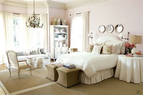 17 Best Ideas About Light Pink Bedrooms On Pinterest