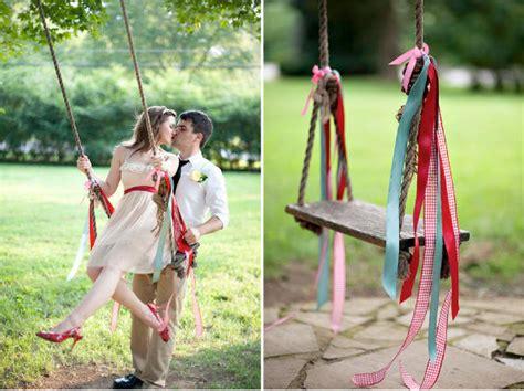 Tree Swing Love