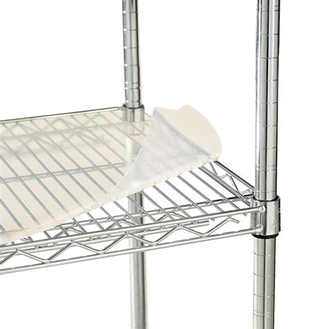 Shelf Liners For Wire Shelving By Alera Alesw59sl3624