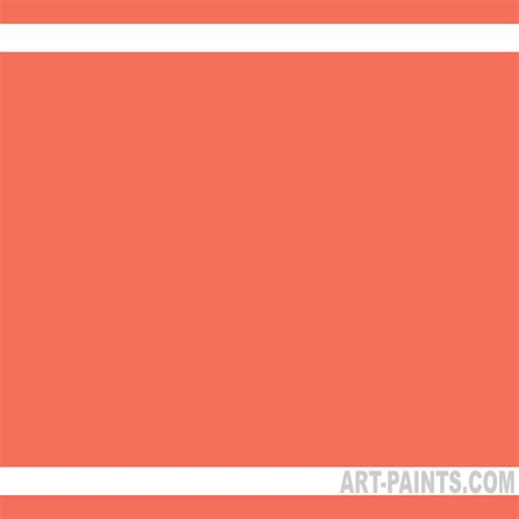 Light Red Color by Light Red Artist Acrylic Paints 113 Light Red Paint