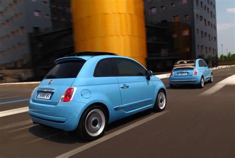 Fiat 500 Twinair by Fiat 500 Twinair Pics And Autoevolution