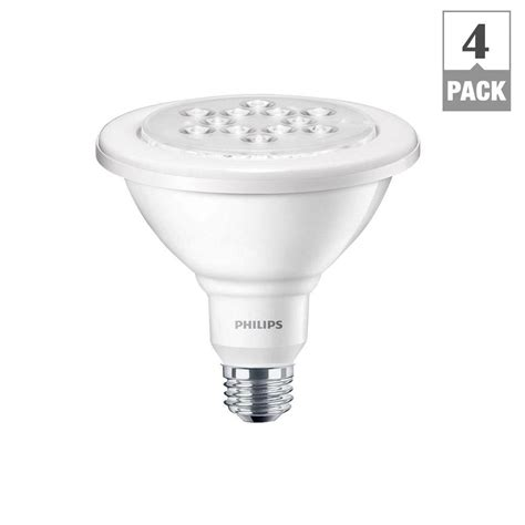 philips 100w equivalent daylight 5000k par38 wet rated