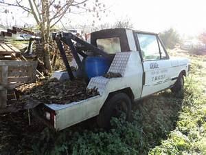 Land Rover Meaux : troc echange range rover depanneuse sur france ~ Gottalentnigeria.com Avis de Voitures