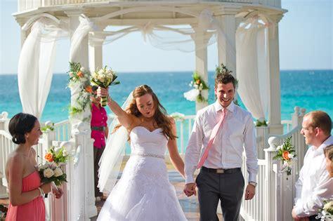 Melia Varadero Wedding