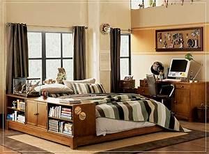 Teen room ideas for Bedroom ideas for teenage guys 2