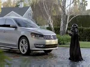 Volkswagen Das Auto : volkswagen commercial the force star wars das auto youtube ~ Nature-et-papiers.com Idées de Décoration