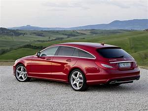 Cls 500 Shooting Brake : mercedes benz cls 500 4matic shooting brake amg sports ~ Kayakingforconservation.com Haus und Dekorationen