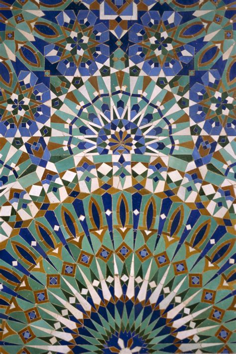 islam colors dominant color in islamic architecture synonym
