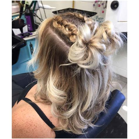 Hair Styles For Baby Shower - 15 ideal baby shower hairstyles for sheideas