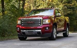 Chevrolet Colorado  Gmc Canyon Lose Their Manual