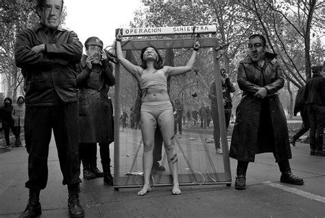 Chile Torture Women Image Fap