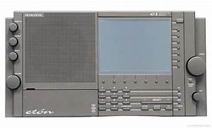 Eton E1 Am  Fm  Shortwave Radio Manual