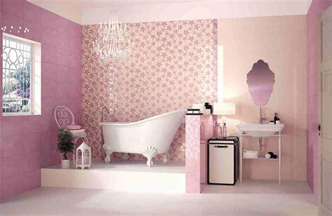 Girly Bathroom Ideas by 20 Lovely Ideas For A Bathroom Decoration Home