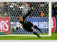 Germany vs Italy as it happened Manuel Neuer stars as