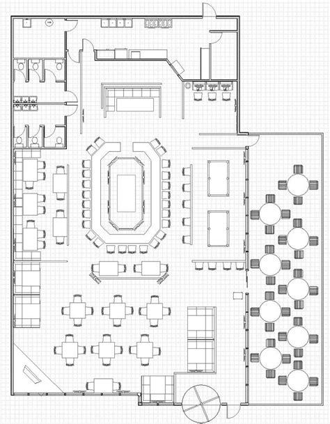 restaurant floor plan food shop ideas pinterest