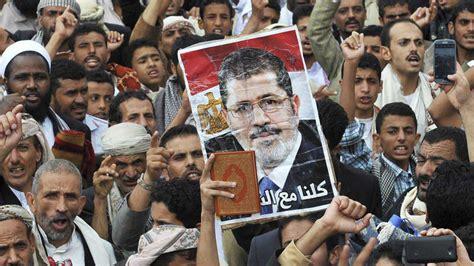 Egipto La Justicia confirma la condena a muerte para 75