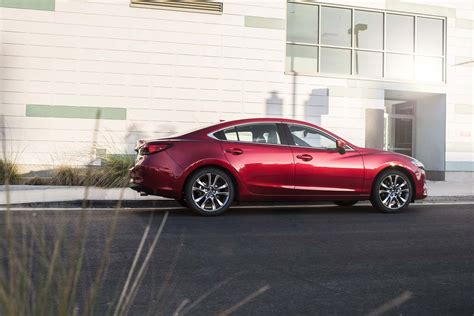 2018 Mazda 6 Coupe, Wagon, Turbo  2018 Cars Release 2019