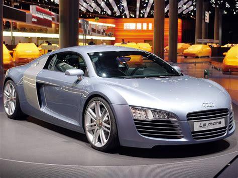 Audi Nuvolari Quattro Photos Informations Articles