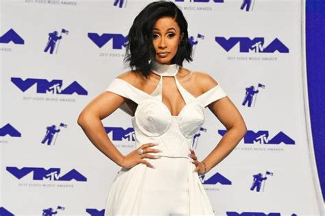cardi b vma outfit 2017 women with a message at the 2017 mtv vma s dirty and thirty