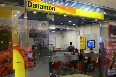 lowongan kerja bank danamon kantor pusat berbagi info