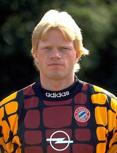 Oliver Kahn - The 2018 German Champions