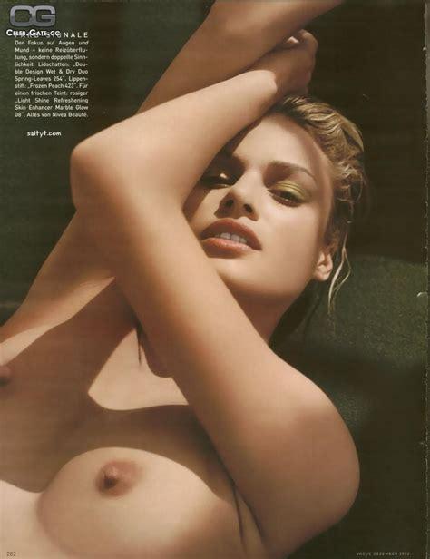 Katee Sackhoff Nude Riddick