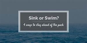 swim it 39 39 s sink or swim