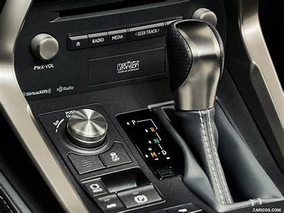 Lexus Nx Line Interior 1280