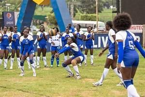 Vision Volleyball Camp - Uganda - Home   Facebook