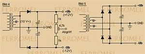 Gleichrichter Spannung Berechnen : gleichrichterschaltung 12v 24v ~ Themetempest.com Abrechnung