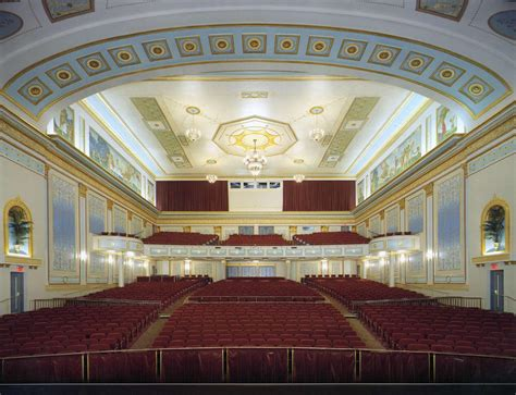 Design Center York Pa by Performing Arts Historic Theatre Strand Capitol