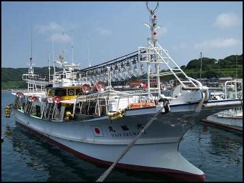 Tuna Boat Cost by Problems Faced By Japanese Fishermen Dangers Fuel Cost